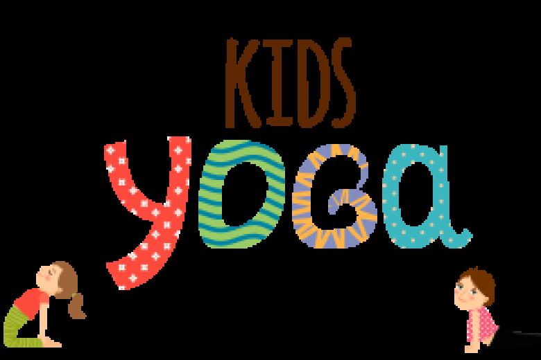 Υoga for happy kids